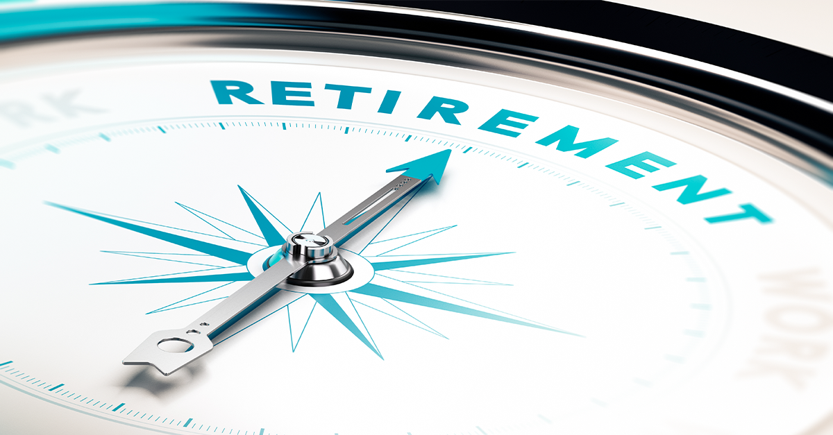 Customer retirement prospects blog header