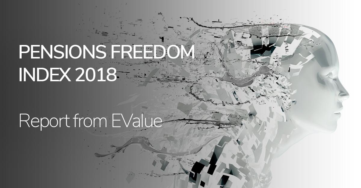 Pension Freedom 2018 blog