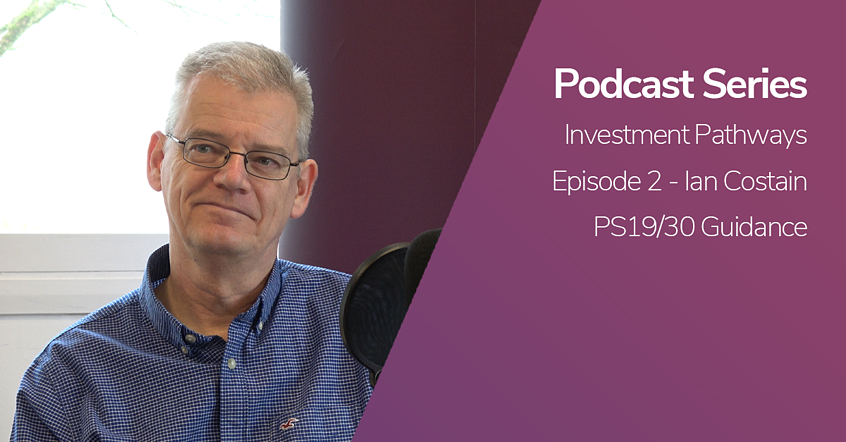 Podcast episode 2-1