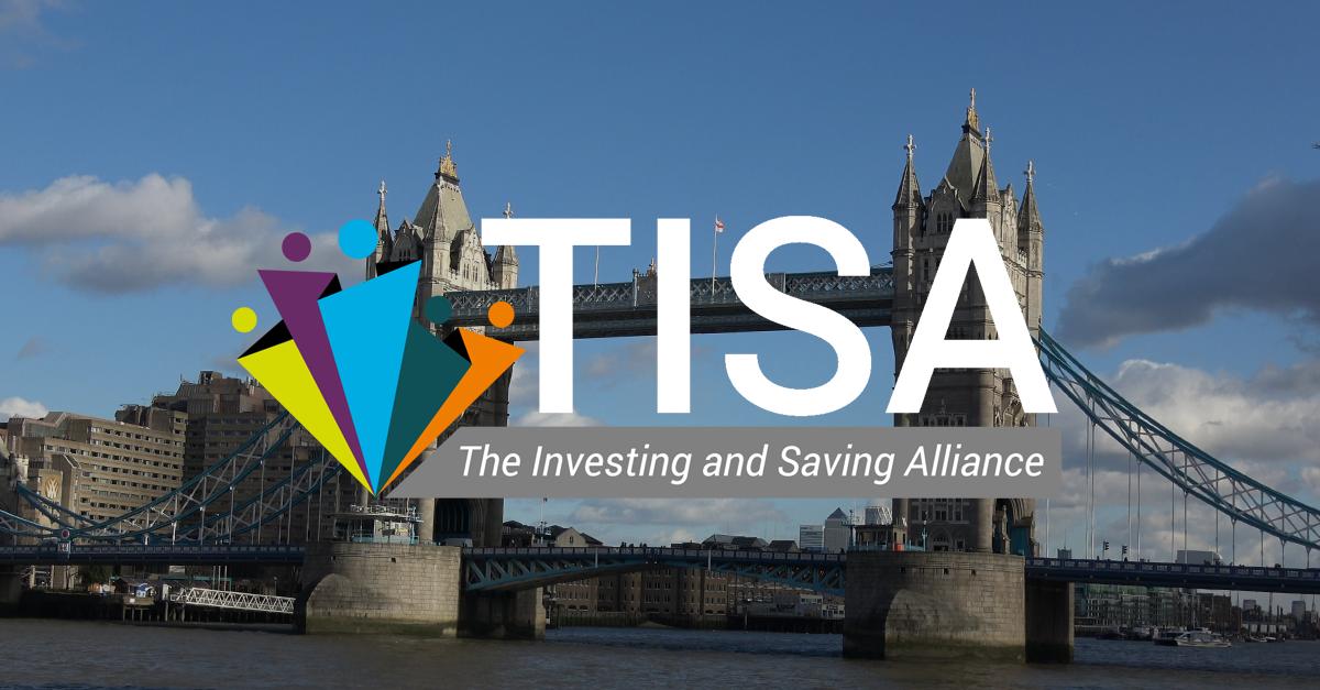 Tisa blog header