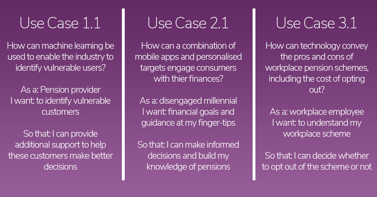 Use case images for EV labs blog