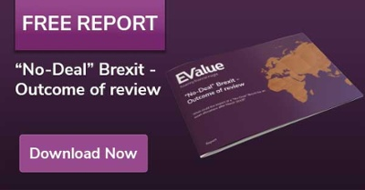 "Download the ""No-Deal"" Brexit report now"
